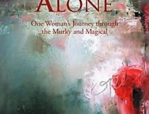 Reviews from Woman Alone:  Share How it Speaks to You
